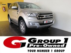2017 Ford Everest 2.2 TDCi XLT Auto Western Cape