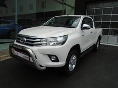 2017 Toyota Hilux 2.8 GD-6 RB Raider Extended Cab Bakkie Gauteng Rosettenville_3
