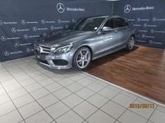 2016 Mercedes-Benz C-Class C250 AMG line Auto Western Cape