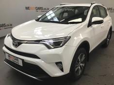 2016 Toyota Rav 4 2.2D GX Gauteng