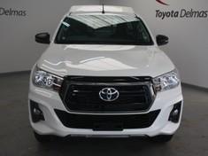2019 Toyota Hilux 2.4 GD-6 RB SRX Auto Single Cab Bakkie Mpumalanga Delmas_1