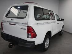 2019 Toyota Hilux 2.4 GD-6 RB SRX Auto Single Cab Bakkie Mpumalanga Delmas_3