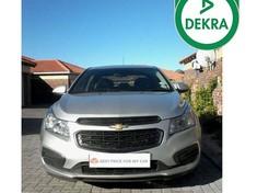 2015 Chevrolet Cruze 1.6 L Western Cape