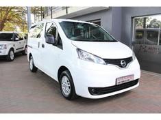 2014 Nissan NV200 1.5dCi Visia 7 Seater Gauteng Pretoria_0