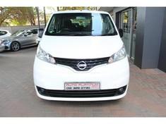 2014 Nissan NV200 1.5dCi Visia 7 Seater Gauteng Pretoria_2