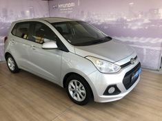 Hyundai I10 Grand I10 1 25 For Sale Used Cars Co Za
