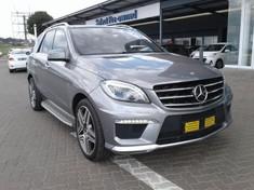 2013 Mercedes-Benz M-Class Ml 63 Amg  Gauteng