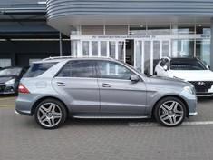 2013 Mercedes-Benz M-Class Ml 63 Amg  Gauteng Roodepoort_2