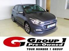 2016 Hyundai i20 1.4 Fluid Auto Gauteng