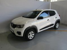 2019 Renault Kwid 1.0 Expression 5-Door Kwazulu Natal