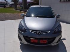 2012 Mazda 2 1.3 Dynamic 5dr  Gauteng De Deur_2