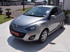 2012 Mazda 2 1.3 Dynamic 5dr  Gauteng De Deur_3