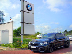 2018 BMW M2 M2 Coupe M-DCT Kwazulu Natal