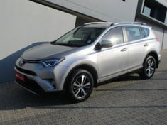 2018 Toyota Rav 4 2.0 GX Auto Mpumalanga