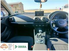 2015 Audi A3 Sportback 1.4TFSI S Western Cape Goodwood_2