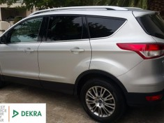 2014 Ford Kuga 1.6 Ecoboost Trend Western Cape