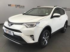 2017 Toyota Rav 4 2.0 GX Gauteng