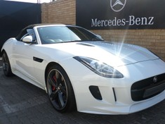 jaguar f-type for sale (used) - cars.co.za