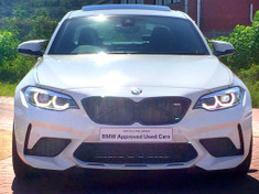2019 BMW M2 Coupe M-DCT Competition F87 Kwazulu Natal Durban_2
