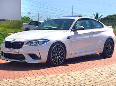 2019 BMW M2 Coupe M-DCT Competition F87 Kwazulu Natal Durban_3