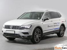 2019 Volkswagen Tiguan Allspace 2.0 TDI Comfortline 4MOT DSG Western Cape