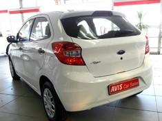 2018 Ford Figo 1.5Ti VCT Ambiente 5-Door Western Cape Strand_1