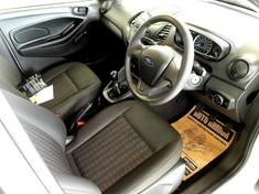 2018 Ford Figo 1.5Ti VCT Ambiente 5-Door Western Cape Strand_2
