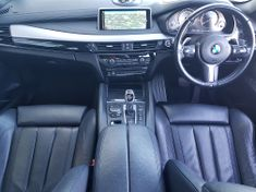 2015 BMW X6 M50d  Western Cape Tygervalley_4