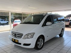 2013 Mercedes-Benz Viano 3.0 Cdi Trend A/t  Gauteng