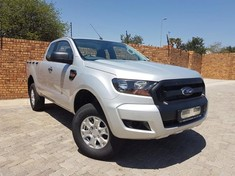 2019 Ford Ranger 2.2TDCi XL P/U SUP/CAB North West Province