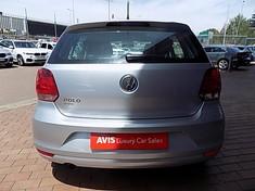 2018 Volkswagen Polo Vivo 1.4 Trendline 5-Door Gauteng Sandton_2