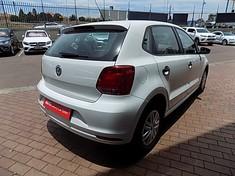 2018 Volkswagen Polo Vivo 1.4 Trendline 5-Door Gauteng Sandton_3