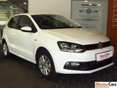 2019 Volkswagen Polo Vivo 1.6 Comfortline TIP 5-Door Gauteng Johannesburg_0