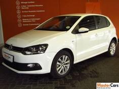 2019 Volkswagen Polo Vivo 1.6 Comfortline TIP 5-Door Gauteng Johannesburg_1