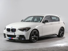 2015 BMW 1 Series 125i M Sport Line 5dr At f20  Western Cape Cape Town_0