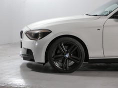 2015 BMW 1 Series 125i M Sport Line 5dr At f20  Western Cape Cape Town_2