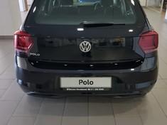 2019 Volkswagen Polo 1.0 TSI Trendline Gauteng Sandton_1