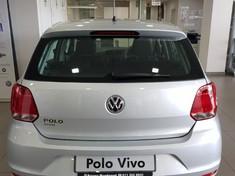 2019 Volkswagen Polo Vivo 1.4 Comfortline 5-Door Gauteng Sandton_1