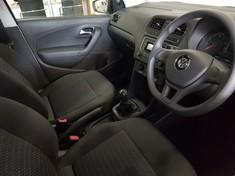 2019 Volkswagen Polo Vivo 1.4 Comfortline 5-Door Gauteng Sandton_2