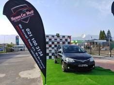 2013 Toyota Etios 1.5 Xs  Western Cape Strand_1