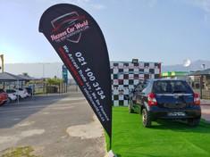 2013 Toyota Etios 1.5 Xs  Western Cape Strand_4