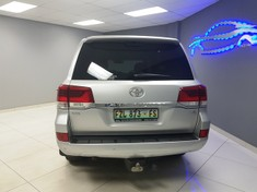 2017 Toyota Land Cruiser 200 V8 4.5d Vx At  Gauteng Vereeniging_1