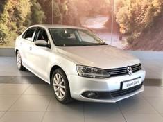 2014 Volkswagen Jetta Vi 1.6 Tdi Comfortline Dsg  Gauteng Pretoria_0