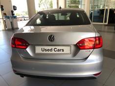 2014 Volkswagen Jetta Vi 1.6 Tdi Comfortline Dsg  Gauteng Pretoria_3
