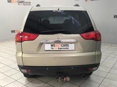 2010 Mitsubishi Pajero Sport 3.2 Di-D GLS Auto Gauteng Centurion_1