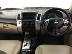 2010 Mitsubishi Pajero Sport 3.2 Di-D GLS Auto Gauteng Centurion_2