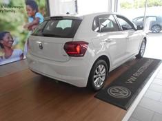 2019 Volkswagen Polo 1.0 TSI Comfortline North West Province Rustenburg_2