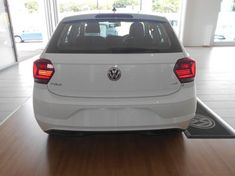 2019 Volkswagen Polo 1.0 TSI Comfortline North West Province Rustenburg_3