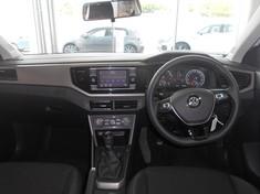 2019 Volkswagen Polo 1.0 TSI Comfortline North West Province Rustenburg_4