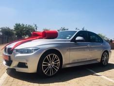 2018 BMW 3 Series 318i M Sport Auto Gauteng